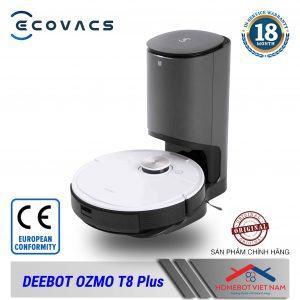 Deebot T8plus